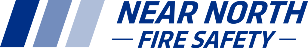 near north fire safety inc logo